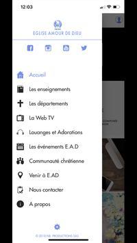 E.A.D screenshot 3