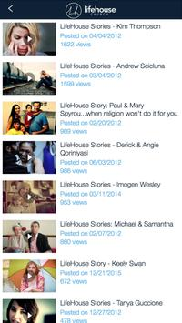 LifeHouse screenshot 6