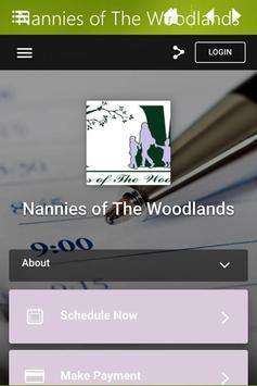 NOW Nannies screenshot 2