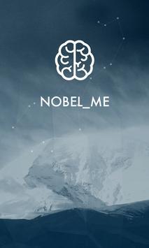 nobelme poster