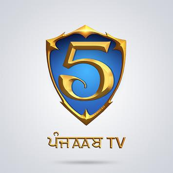 5aab Tv - Live News & Ent. poster