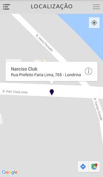 Narciso Bar apk screenshot