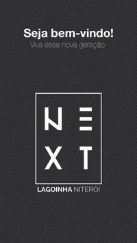 Next Lagoinha Niterói poster