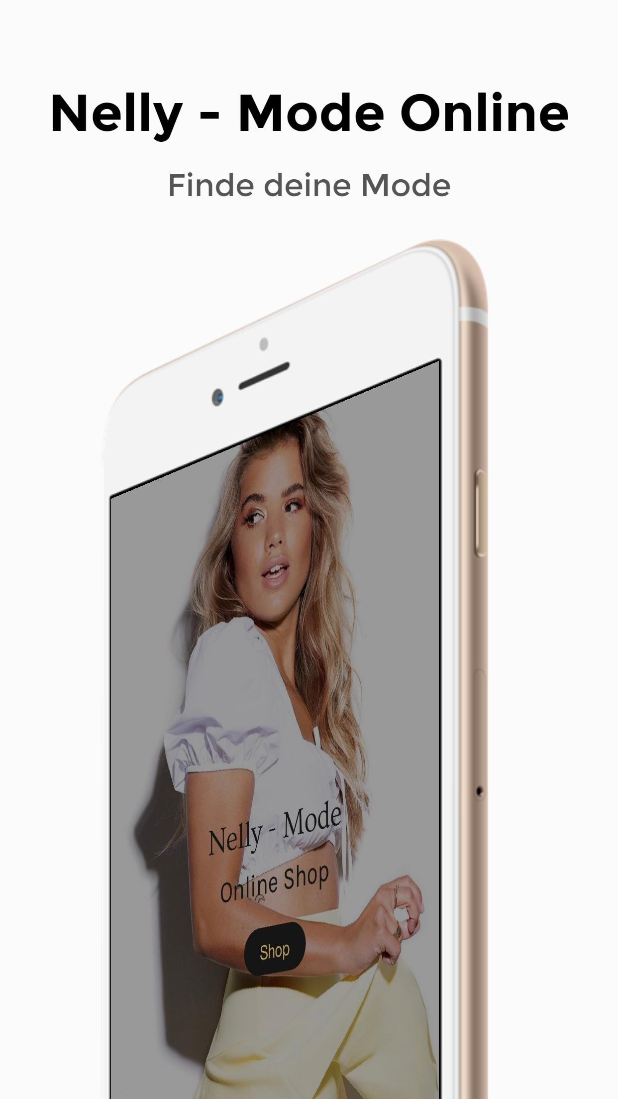 Nelly.com - Mode, Schuhe, Kleider & Wäsche for Android - APK Download