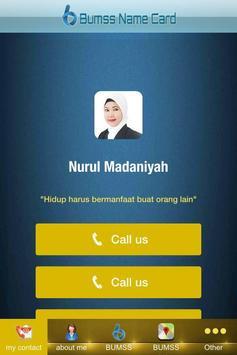 Nurul Madaniyah poster