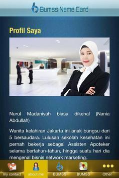 Nurul Madaniyah apk screenshot