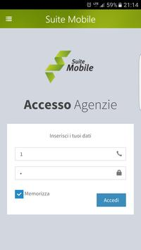 Suite Mobile AG poster