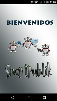 SmartPublik poster