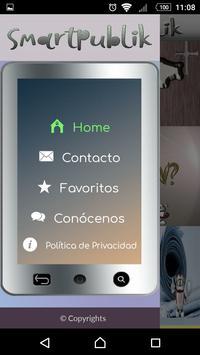 SmartPublik apk screenshot