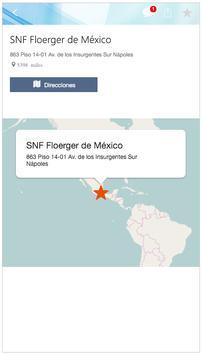 SNF Fuerza de Venta poster