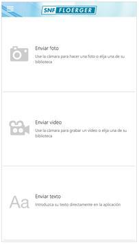 SNF Fuerza de Venta screenshot 1