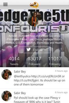 The Sabir Bey Show screenshot 20