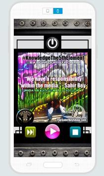 The Sabir Bey Show screenshot 6