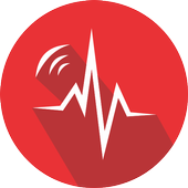 SafeLiveAlert   Alerta Sísmica icon