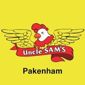 Uncle Sams - Pakenham icon