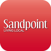 Sandpoint Living Local icon