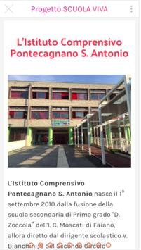 Scuolaviva I.C. Pontecagnano screenshot 4
