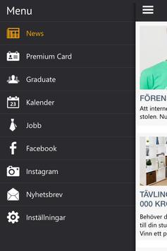 The Scholar Sweden apk screenshot