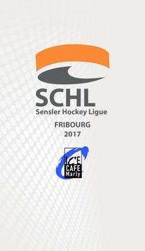 SCHL poster