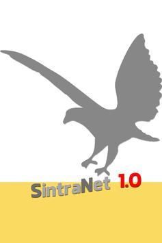 App SintraNet screenshot 1