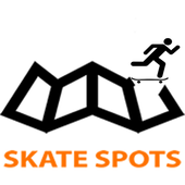Skate Spots icon