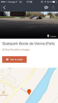 Skate Spots screenshot 1