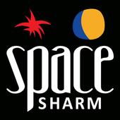 Space Sharm El Sheikh icon