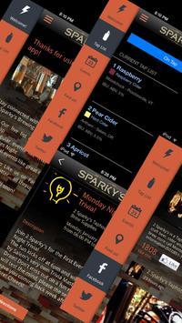 Sparky's Brewing Company apk screenshot
