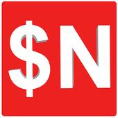 Specials Namibia icon