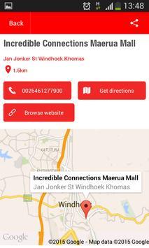 Specials Namibia apk screenshot