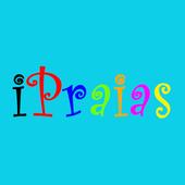 iPraias icon