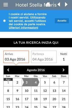 Hotel Stella Maris apk screenshot