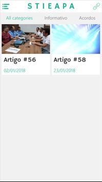 SINDICATO STIEAPA screenshot 6
