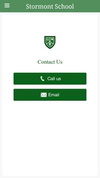 Stormont School screenshot 1
