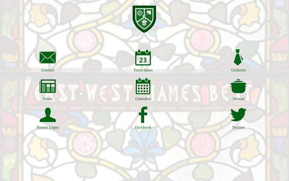 Stormont School screenshot 3