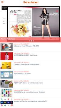 Subcutaneo apk screenshot