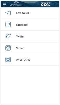 Sun Valley Film Festival 2017 screenshot 1