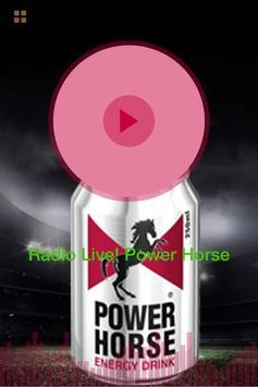 Power Horse Spain apk screenshot