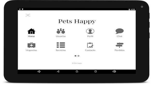 Pets Happy apk screenshot