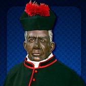 Beato Padre Victor icon