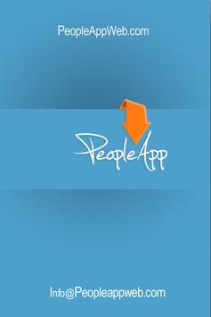 PeopleApp 3.0 apk screenshot
