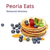 Peoria Eats icon