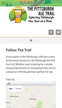 Pgh Ale Trail screenshot 1