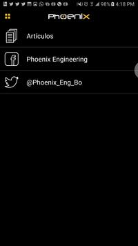 Phoenix Engineering screenshot 2