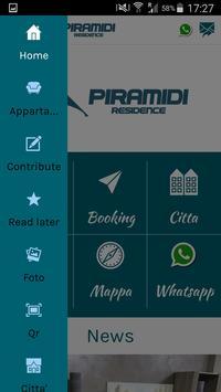 Piramidi poster