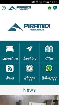 Piramidi Residence apk screenshot
