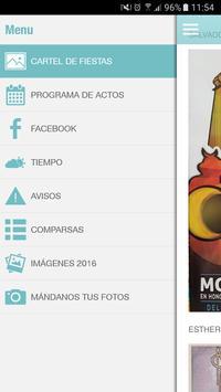 MyC ONIL 2017 poster