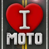 i Love Moto icon