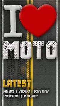 i Love Moto screenshot 1