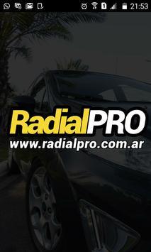 Radialpro screenshot 5